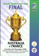 Rugby Union Program