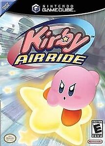 WANTED: Game Cube and/or Kirby Air Ride