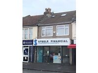 To Let Ground Floor Shop (Commercial Use Class C)