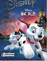 102 Dalmations: Puppies to the Rescue PC Game