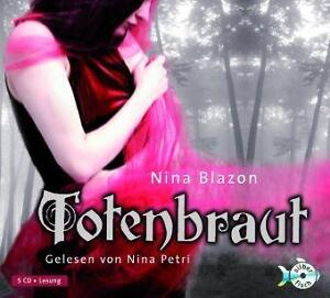 Totenbraut von Nina Blazon (2009)