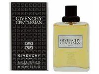 Givenchy Gentleman 100ml (New Sealed Box)