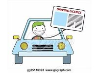 Live in Gosport? Have held atleast 3years clean driving licence? Want to make little extra cash?