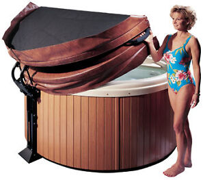 Hot Tub Cover Lifter (for Round)
