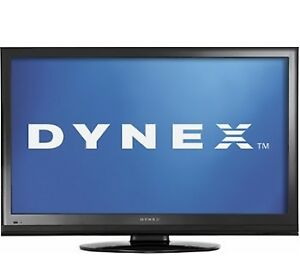"DYNEX 46"" LCD 1080P 60HZ TV Television LIKE NEW  OBO"