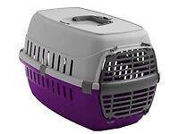 Pet/cat/rabbit carrier