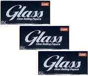 Glass Rolling Papers