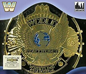 *WANTED WWF* 2MM WINGED EAGLE REPLICA MADE BY FIGS TOY CO