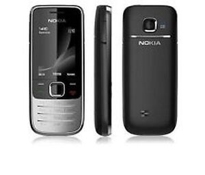 Nokia #2730 Cell Phone