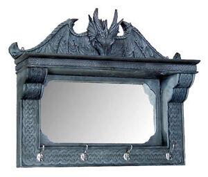URGENT!! Collectible Dragon Mirror