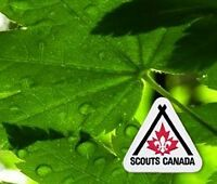 Scouts Canada Volunteers - Summerside Area