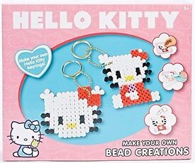 Hello Kitty Bead Creations - Ages 5+ Christmas Gifts