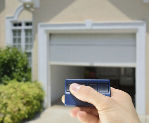Over 5 Years Of Experience In Garage Doors Repair And Services Cambridge Kitchener Area image 2