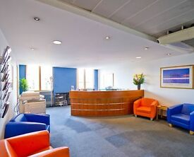 Edinburgh Serviced offices Space - Flexible Office Space Rental EH3