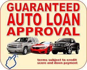 Fast Track AUTO APPROVALS