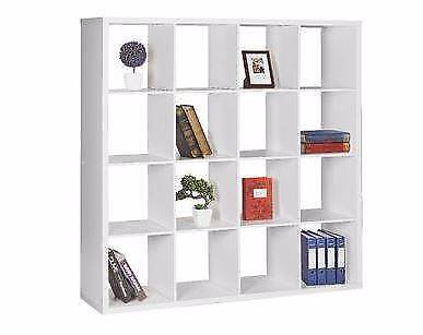 Cubed Storage Unit