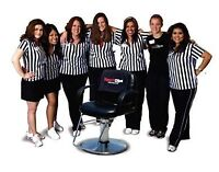 Hairstylists Wanted at Sport Clips