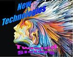 Twisted Sisters ~ NEW TECHNOLOGIES