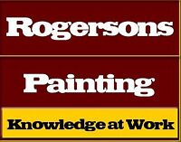 Rogersons Painting