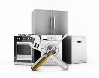 CERTIFIED - Appliance Repair At Your Home (Mississauga)