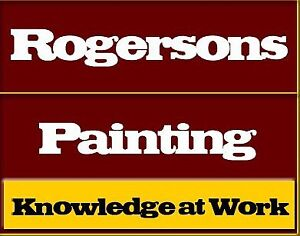 Rogersons Painting and Fine Finishes