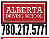 Driver training iedmonton and area