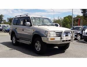 Toyota Landcruiser Relocation Rental  to Adelaide Brisbane City Brisbane North West Preview
