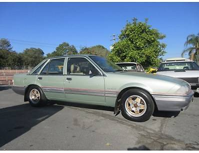 1987 Holden Commodore VL Auto 6 cylinder 3 litre