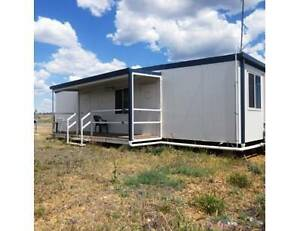 Granny Flat House Dual Occupancy Demountable Transportable Office Beenleigh Logan Area Preview