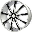 Cadillac cts Chrome Rims
