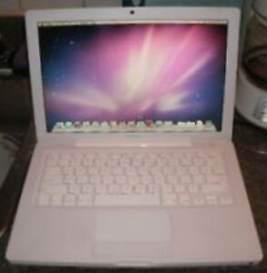 """good Apple MacBook 13.3"""" notebook with free extras"""