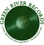 Green River Records
