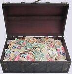 Sammelkrams Briefmarken Welt