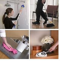 Quality & affordable residential cleaning in Sherwood Park.