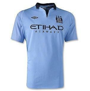 Manchester United Mens Shirt