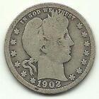 1902 Quarter