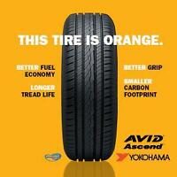 ~~~YOKOHAMA AVID ASCEND ALL SEASON TIRES ON SALE~~~ TRILLITIRES
