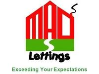 Landlords - struggling to find tenants? NO LET NO FEE!