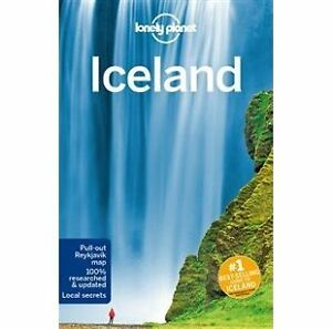 Iceland travel guide - Lonely Planet, 9th ed