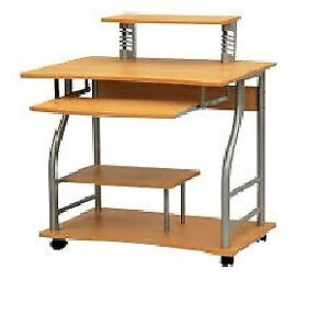 Computer / Study Desk - Barely Used