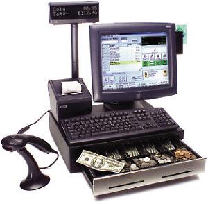 Great Sale Price on POS, cash register