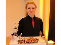 Casual Front of house Staff required for Award Winning Event Catering Company
