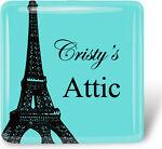 Cristys Attic