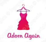 Adorn Again