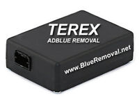 Details about Terex / Doosan Adblue Removal - Adblue OFF For Construction Equipment
