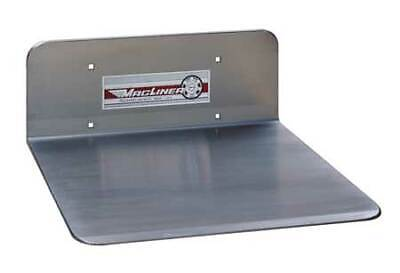 Magliner 300203 Nose Platealuminum16x12 In. J Ext