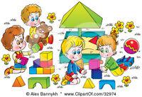 Childcare in Hillsdale