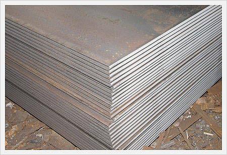 1 8 Steel Plate Ebay