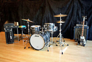 Ludwig Liverpool Fab 4- Reduced-Perfect for Christmas!