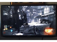Excellent condition 32inch samsung led tv